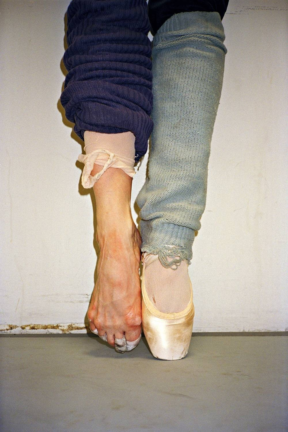 Types Of Ballet Feet Dance Buzz