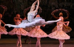 Mariinsky Theatre is holding auditions