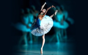Who is your favorite Russian ballerina?