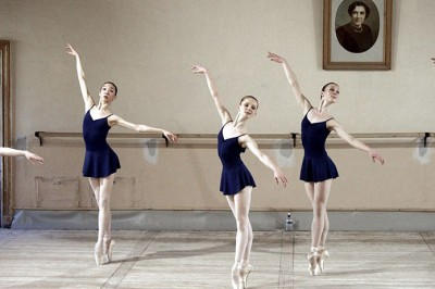 How Is the Vaganova System Different From the English RAD System?