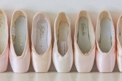 What is the best brand of pointe shoes?
