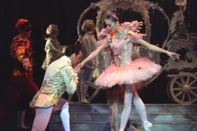 What is the most famous ballet performance in the world?