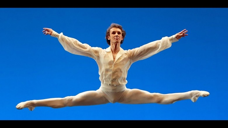 Bolshoi Ballet - Top Male Principal Dancers
