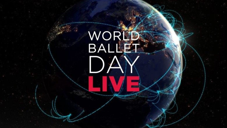 World Ballet Day 2019